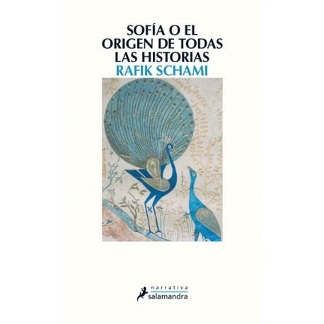 SOFÍA O EL ORIGEN DE TODAS LAS HISTORIAS