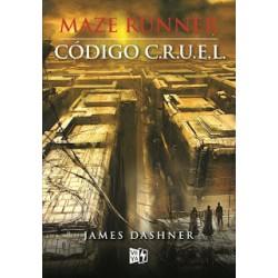 MAZE RUNNER – CODIGO C.R.U.E.L.
