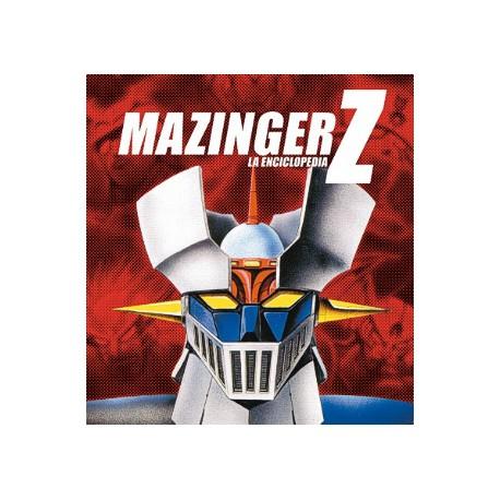 Mazinger Z – LA ENCICLOPEDIA