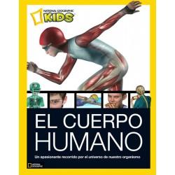 EL CUERPO HUMANO - NATIONAL GEOGRAPHIC KIDS