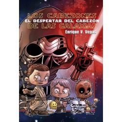 EL DESPERTAR DEL CABEZÓN