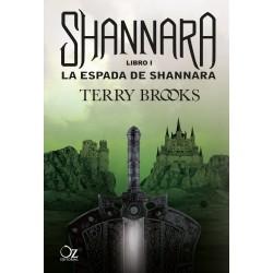LAS CRÓNICAS DE SHANNARA 1 - LA ESPADA DE SHANNARA