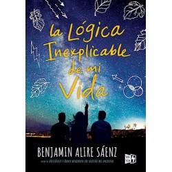 LA LÓGICA INEXPLICABLE DE MI VIDA