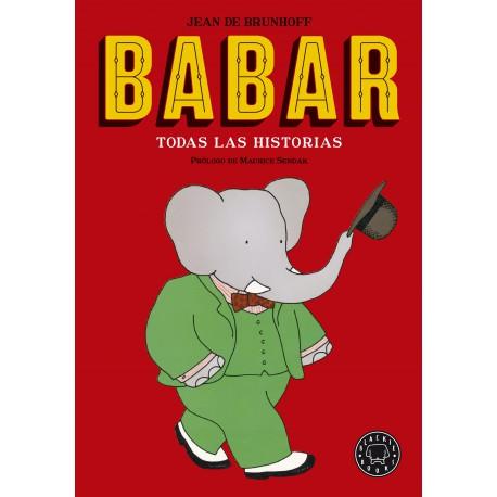BABAR – TODAS LAS HISTORIAS