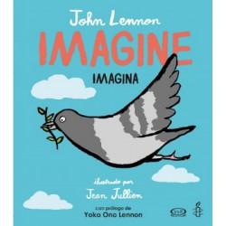 IMAGINE - IMAGINA