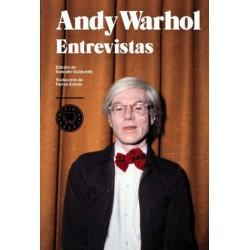 ANDY WARHOL - ENTREVISTAS
