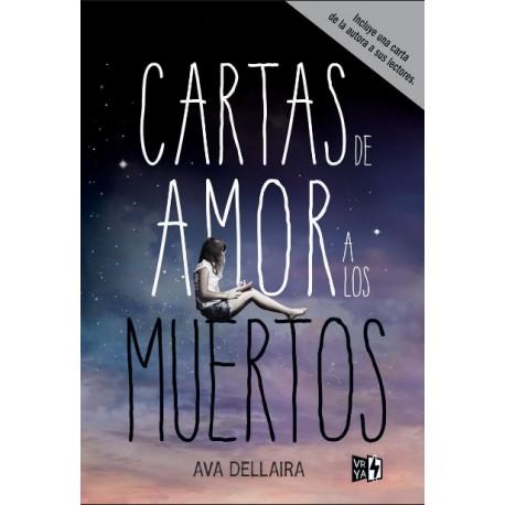 CARTAS DE AMOR A LOS MUERTOS (EDICIÓN ESPECIAL)