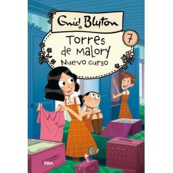 TORRES DE MALORY 7 - NUEVO CURSO