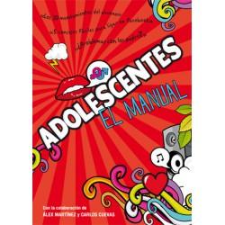 ADOLESCENTES - EL MANUAL