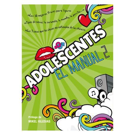 ADOLESCENTES - EL MANUAL 2