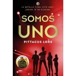 LEGADOS LORIEN 7 - SOMOS UNO