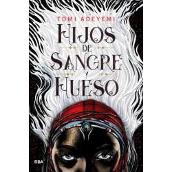 HIJOS DE SANGRE Y HUESO