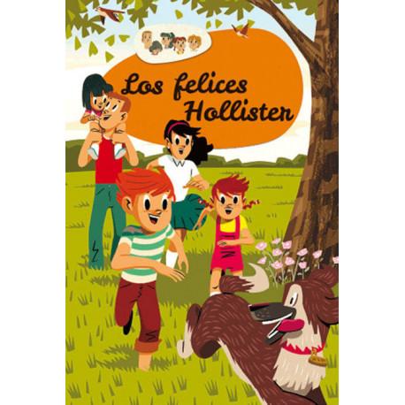 LOS FELICES HOLLISTER 1