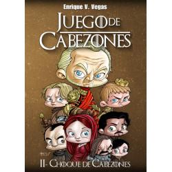 JUEGO DE CABEZONES - CHOQUE DE CABEZONES