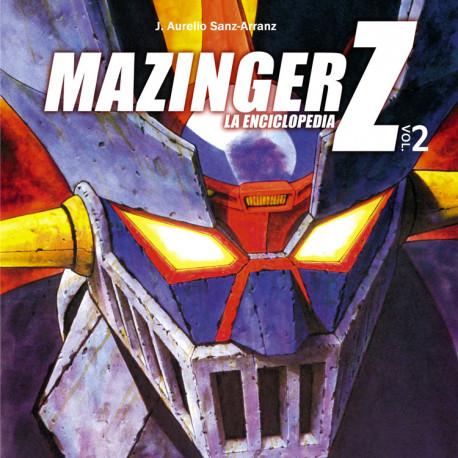 MAZINGER Z – VOL. 2