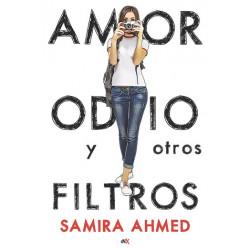 AMOR, ODIO Y OTROS FILTROS