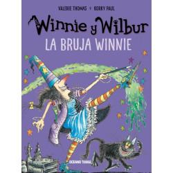 WINNIE Y WILBUR - LA BRUJA WINNIE (N.E.)