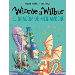 WINNIE Y WILBUR - EL DRAGÓN DE MEDIANOCHE (N.E.)