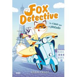 FOX DETECTIVE 1 - UN CASO QUE NI PINTADO