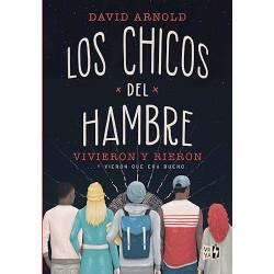LOS CHICOS DEL HAMBRE