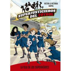 SUPERJUSTICIEROS DEL FÚTBOL 1