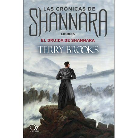 EL DRUIDA DE SHANNARA – LAS CRÓNICAS DE SHANNARA 5