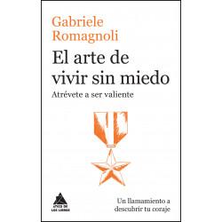 EL ARTE DE VIVIR SIN MIEDO