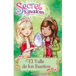 SECRET KINGDOM 9 - EL VALLE DE LOS SUEÑOS