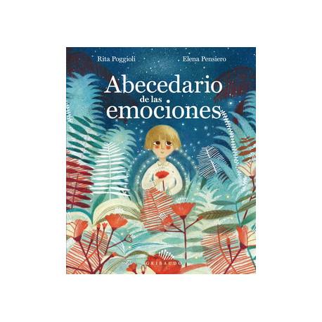 ABECEDARIO DE LAS EMOCIONES
