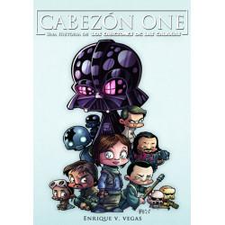 CABEZÓN ONE