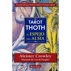 TAROT THOTH EL ESPEJO DEL ALMA