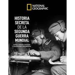 HISTORIA SECRETA DE LA SEGUNDA GUERRA MUNDIAL