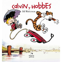 CALVIN Y HOBBES 1