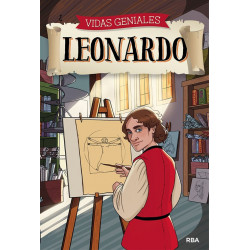 LEONARDO – VIDAS GENIALES