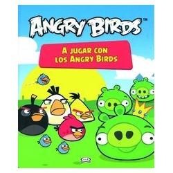 A JUGAR CON LOS ANGRY BIRDS