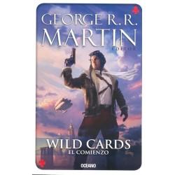 WILD CARDS – EL COMIENZO