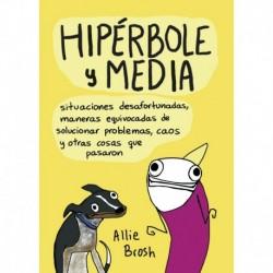 HIPÉRBOLE Y MEDIA