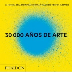30,000 AÑOS DE ARTE