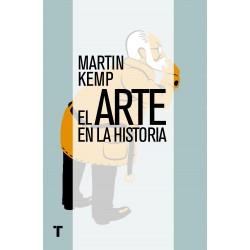 EL ARTE EN LA HISTORIA
