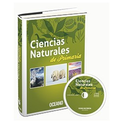 CIENCIAS NATURALES DE PRIMARIA