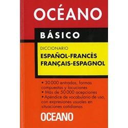 BASICO DICCIONARIO ESPAÑOL-FRANCES / FRANCAIS-ESPAGNOL