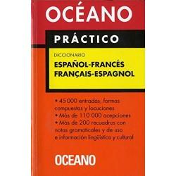 PRACTICO DICCIONARIO ESPAÑOL-FRANCES / FRANCAIS-ESPAGNOL