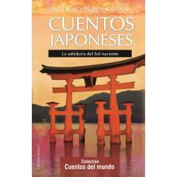 CUENTOS JAPONESES