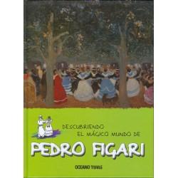 DESCUBRIENDO EL MÁGICO MUNDO DE PEDRO FIGARI