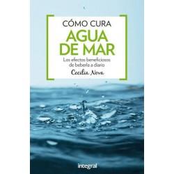 CÓMO CURA AGUA DE MAR