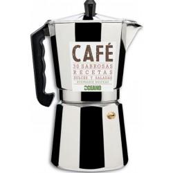 CAFE, 30 SABROSAS RECETAS DULCES Y SALADAS