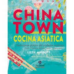 CHINA TOWN – COCINA ASIÁTICA