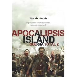 APOCALIPSIS ISLAND – GUERRA TOTAL Z (EXPRES)