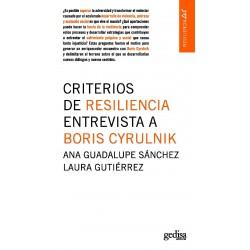 CRITERIOS DE RESILIENCIA ENTREVISTA A BORIS CRYLUNIK