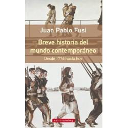 BREVE HISTORIA DEL MUNDO CONTEMPORÁNEA